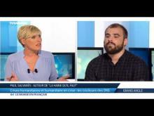 Crises humanitaires et humanitaire en crise : les coulisses des ONG
