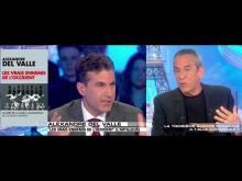 Alexandre del Valle - Vers une IIIe Guerre Mondiale ? - Salut les Terriens (C8)