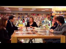 RATURE ET LIT: Prix des libraires 2013 (2e partie)