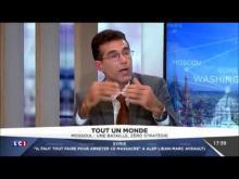 """Alexandre del Valle : """"Les vrais ennemis de l'Occident"""" - 21.10.2016"""