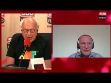 Dr Maurice Berger, «Sur la violence gratuite en France» au micro d'André Bercoff