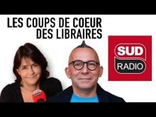 [EMISSION] LES COUPS DE COEUR DES LIBRAIRES 01-02-19