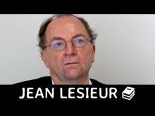 """Jean Lesieur parle de son ouvrage """"Un meurtre à Georgetown. Contre-enquête sur la mort de M. Meyer"""""""