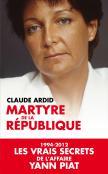 Martyre de la République