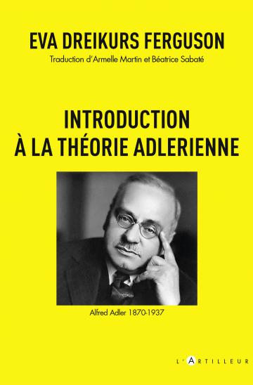 Introduction à la théorie adlérienne