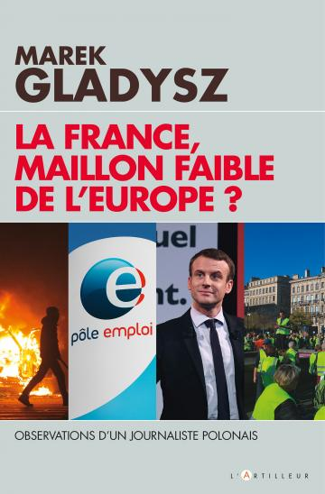 La France, maillon faible de l'Europe ?