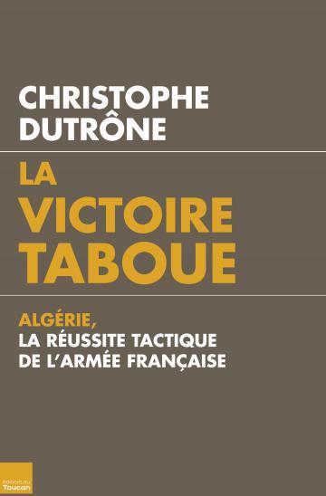 La victoire taboue Algérie