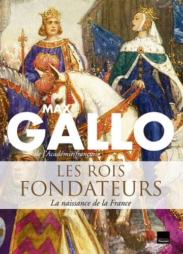 Les Rois Fondateurs