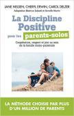 La discipline positive pour les parents solos