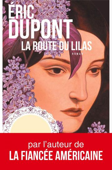 route lilas eric dupont