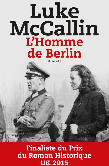 homme Berlin Luke mccalin