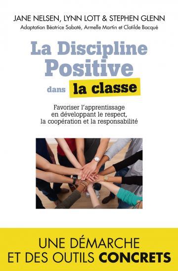 discipline positive la classe