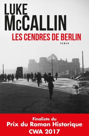 cendres de Berlin luke mccalin