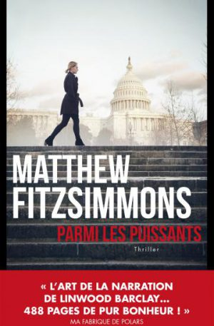 Fitzsimmons parmi puissants