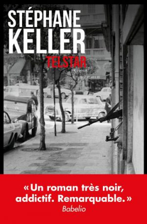 Stephane keller telstar