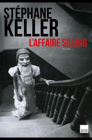 Stephane Keller affaire silling