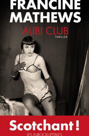 alibi club mathews