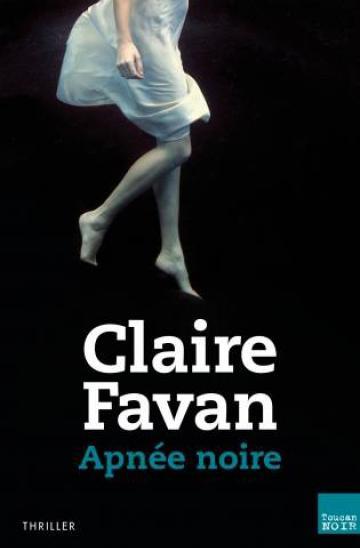 Claire fana apnee noire