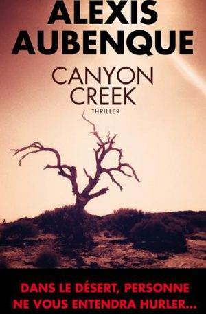 aubenque alexis canyon
