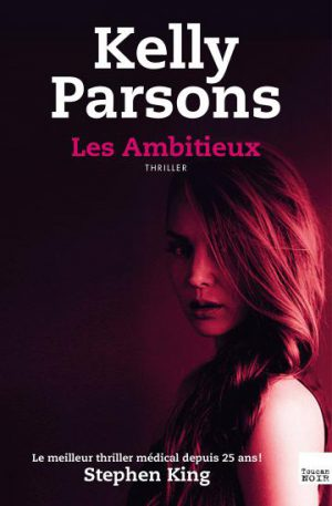 ambitieux kelly parsons