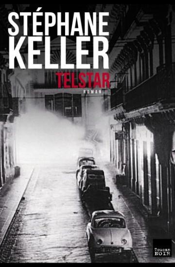 Stephane Keller Telstar
