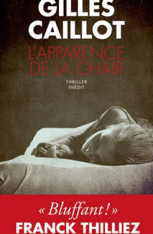 apparence chair caillot
