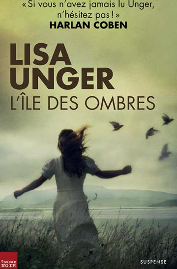 Lisa Unger ile ombres