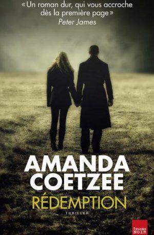 Amanda Coetzee redemption